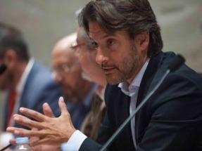 El PSOE de Canarias prefiere eólica antes que fotovoltaica