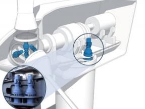 Bonfiglioli promete ahorros de más del 30% en las tareas de mantenimiento de aerogeneradores