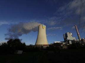 Greenpeace celebra la solicitud de cierre de las térmicas de carbón de Naturgy
