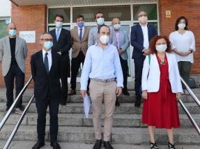 Estos son los miembros del jurado que evaluará las iniciativas presentadas para sustituir la térmica de carbón de Compostilla