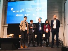 Empresas y gobierno vasco analizan las oportunidades de las baterías y la movilidad eléctrica