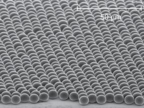 Microesferas de sílice que enfrían placas solares e incrementan su eficiencia un 8%