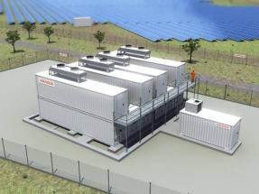 Abengoa construirá en Sudáfrica la mayor microrred del mundo con baterías de flujo de vanadio