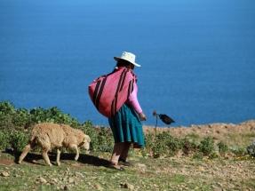 ¿Cómo afectan las migraciones climáticas a las mujeres?