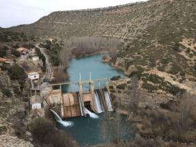 """WWF solicita al Gobierno """"la inmediata demolición de la presa de Los Toranes"""""""