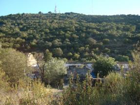 El primer proyecto en conseguir financiación europea para la extracción de litio es el de Cáceres