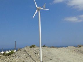 Canarias subvencionará instalaciones de autoconsumo eólico y solar con baterías