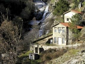 La reserva hidráulica española se encuentra un 32% por debajo de la media de los últimos diez años