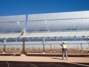 La central Noor I será inaugurada antes de fin de año