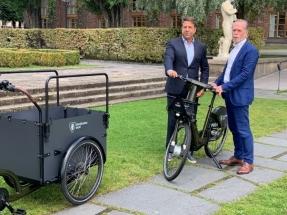 La española Moventia conquista Estocolmo con sus soluciones de micro movilidad