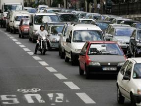 A examen la ayuda de la UE a la movilidad urbana