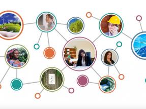 GWNET, la Plataforma de Mujeres Expertas en Energía, celebra su primer aniversario