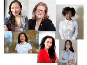 #SolarHeatWomen: mujeres líderes en el sector de la energía solar térmica