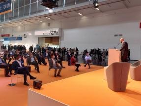 """The Smarter E Europe convierte Múnich en """"la plataforma de innovación para el nuevo mundo energético"""""""