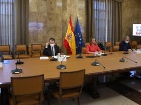 Las entidades locales de menos de 5.000 habitantes recibirán este año 569 millones de euros para rehabilitación energética