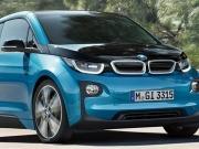 España matriculó entre enero y septiembre 3.284 vehículos eléctricos