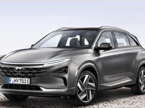 Hyundai anuncia en la Madrid Summit que reafirma su apuesta por la movilidad sostenible
