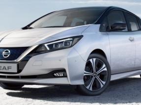 Rebaja de un 50% para los usuarios de vehículos eléctricos marca Nissan que reposten en electrolineras Repsol