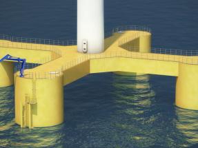 Nautilus crece con la incorporación de Subsea 7