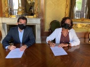 Navarra empleará a personal técnico cualificado para asesorar al sector agroganadero en materia de autoconsumo