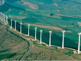 """Navarra declara """"inversiones de interés foral"""" dos proyectos empresariales de parques eólicos"""