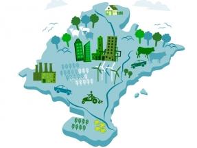 Navarra emprende hoy una serie de sesiones informativas sobre su anteproyecto de Ley de Cambio Climático