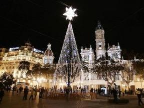 """""""Las luces de Navidad solo representan el 0,1% del coste del alumbrado público"""""""