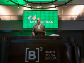 Iberdrola anuncia la construcción de doce parques eólicos en Brasil