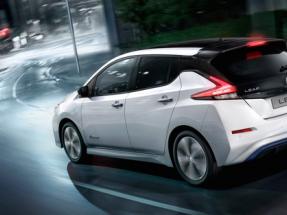 El PNIEC incluye un objetivo de 5 millones de vehículos eléctricos para 2030