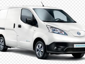 Las matriculaciones de vehículos eléctricos hasta septiembre superan las ventas de todo 2017