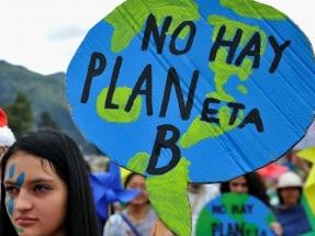 El cambio climático ya es la principal preocupación ambiental de la sociedad española