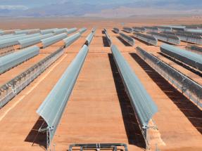 Los ingenieros industriales quieren más termosolar en España