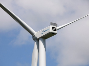 Nordex suministrará doce máquinas de tres megavatios a un parque eólico francés