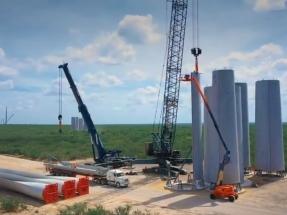 Nordex anuncia la construcción de una fábrica de torres de hormigón en Cuenca