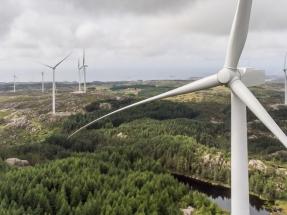 El mayor parque eólico de Noruega suministrará energía renovable a Facebook durante 15 años