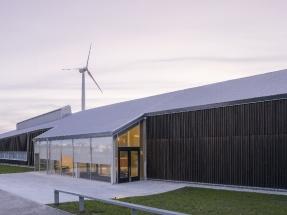 Norvento elige aerogeneradores Siemens Gamesa y Vestas para sus parques
