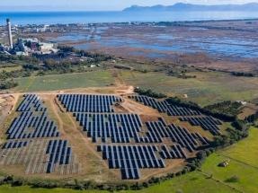 Enel Green Power España inicia en Mallorca las obras de instalación de su segundo parque solar