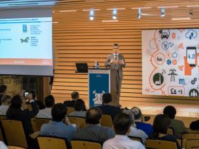La bioenergía de España y Latinoamérica más unidas que nunca en el congreso de Expobiomasa