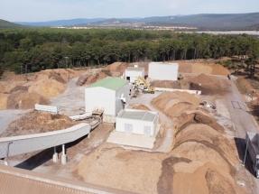 España, a la cabeza europea en empresas de biomasa con certificado de sostenibilidad