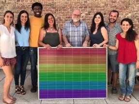 Nace Orgullo Solar, para seguir conquistando derechos: del colectivo LGTBI y de las renovables
