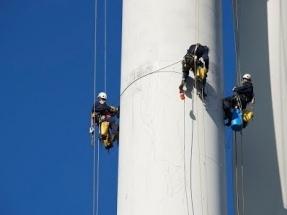 El mantenimiento de las instalaciones del sector de las energías renovables ocupa en nuestro país a 25.000 personas