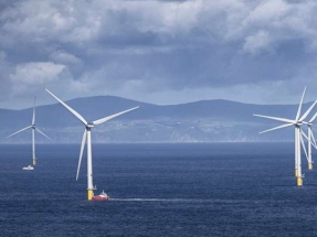 Ørsted, Total and Elicio Join Forces to Bid for Offshore Wind Farm