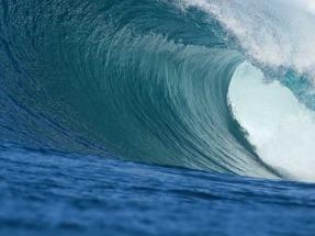 Genera se zambulle hoy en las energías marinas