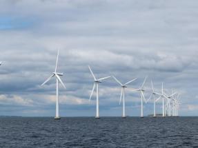 Bélgica estudia conectarse a la isla eólica artificial que Dinamarca construirá en el Mar del Norte