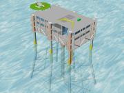 Marin-el, un proyecto vasco para abaratar la eólica marina