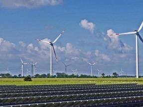 """Las renovables baten en 2016 su """"máximo histórico de potencia instalada en un año"""""""