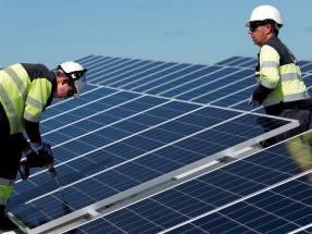 Los paneles solares llegan a El Corte Inglés de la mano de EDP