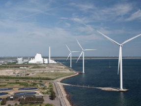Ørsted comenzará a producir hidrógeno con energía eólica a finales de año en aguas danesas