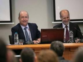 El Gobierno de Canarias confía en que pronto se constituya la Mesa de Trabajo de Energía Eólica Marina