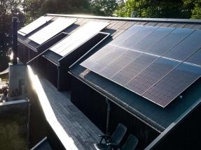 BBVA dice sí a la financiación de instalaciones solares domésticas para autoconsumo